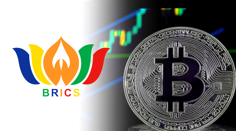 BRICS Member States Consider Developing Cryptocurrency for Payments Settlement