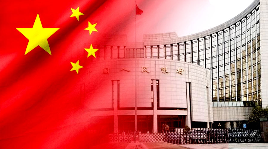 Central Bank: China's Digital Currency will Provide Anonymity