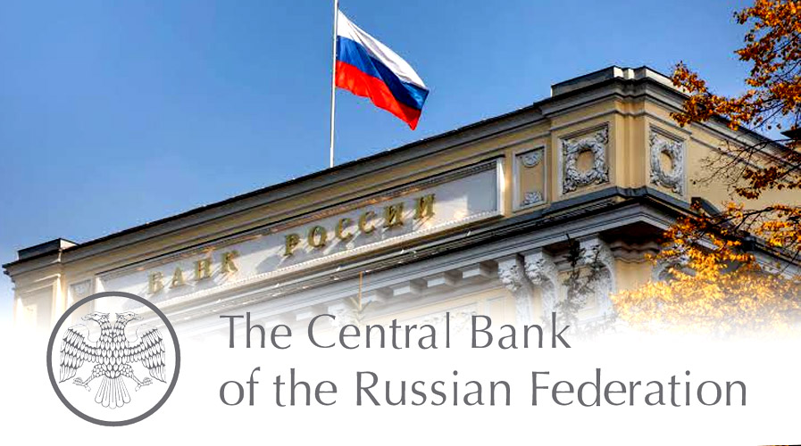 Central Bank of Russia testing its own Digital Currency