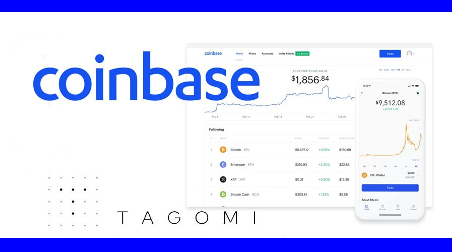 Coinbase Denies $150M Acquisition of Tagomi Brokerage Company