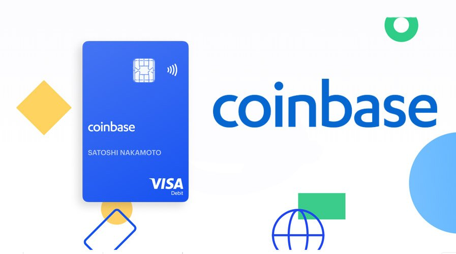 Coinbase Card Adds 5 Cryptocurrencies and Expands to 10 new Countries