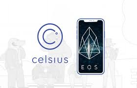 Celsius Network Announces Support for EOS on Its Interest-Earning Wallet