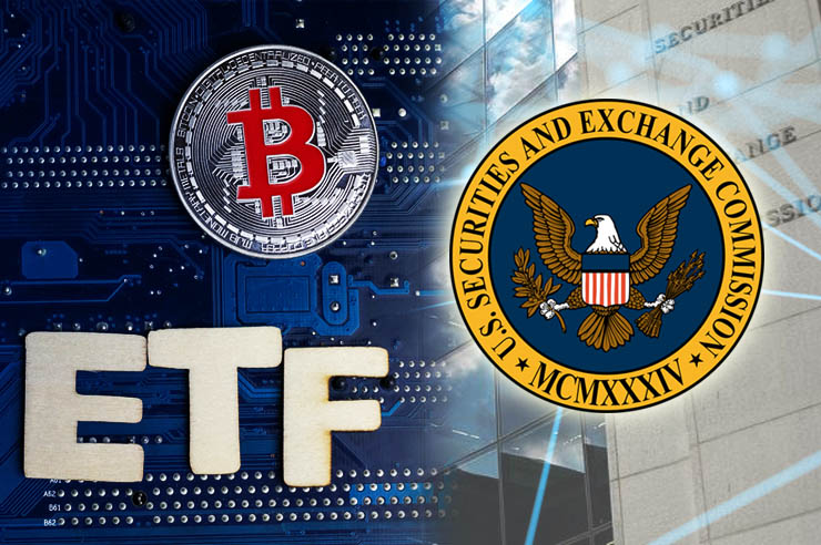 US SEC Reopens Rejected October Bitwise Bitcoin ETF Proposal