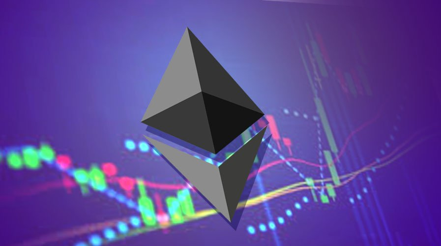 Ethereum Gradual Correction but Downtrend Momentum Intact