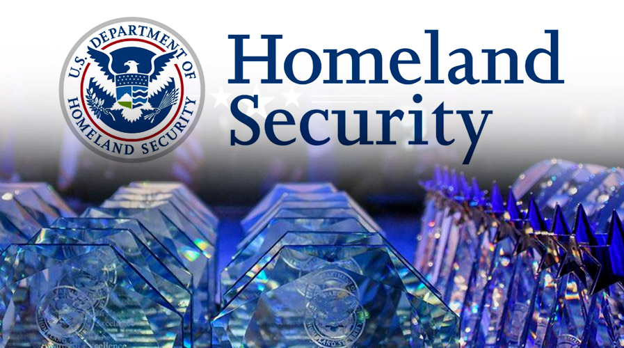 Homeland Security Gives $200k to Startup for Creating a Blockchain Solution