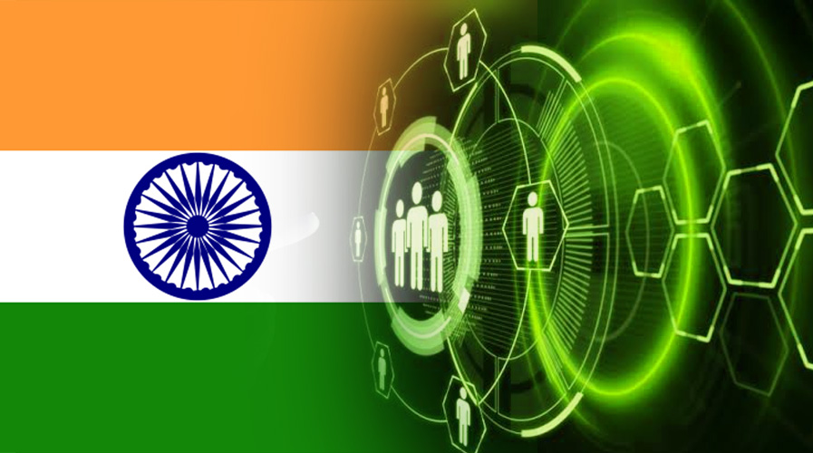 Blockchain In Indian Digital Industry to Resonate in 2020 In spite of the Banning Proposition Over Crypto