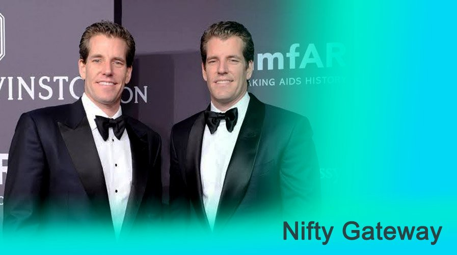 Winklevoss Twins Purchases Digital Collectibles Startup, Nifty Gateway
