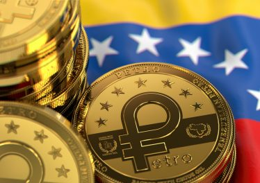 Venezuelan President Says Petro Coin Will be Backed by 30 Million Barrels of Oil