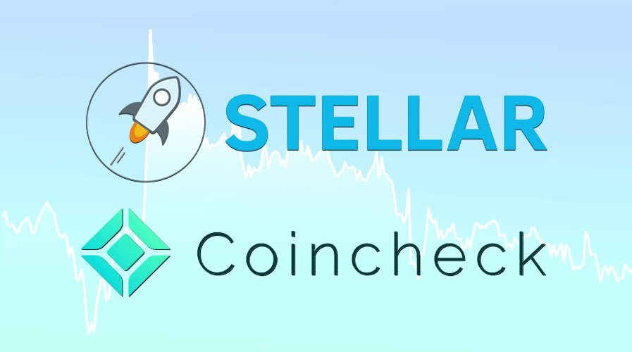 Stellar (XLM) gets listed in Japan's Coincheck exchange