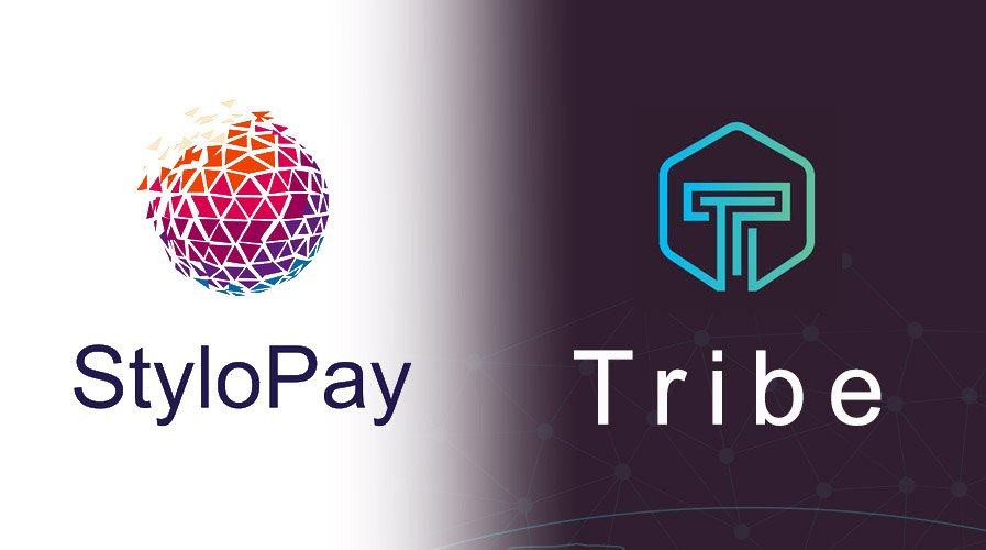 StyloPay Integrates Tribe's crypto wallet Into Its cloud payments platform