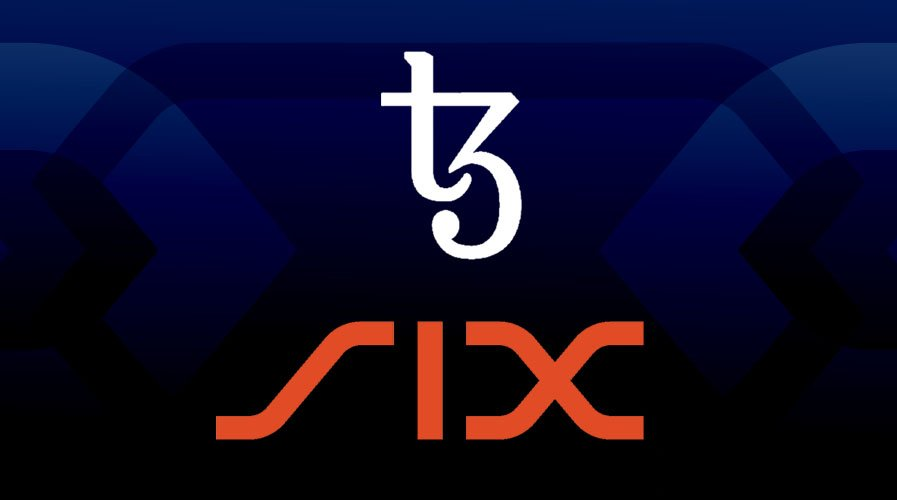 Swiss Six Exchange Lists Tezos-Based ETP with Staking Rewards