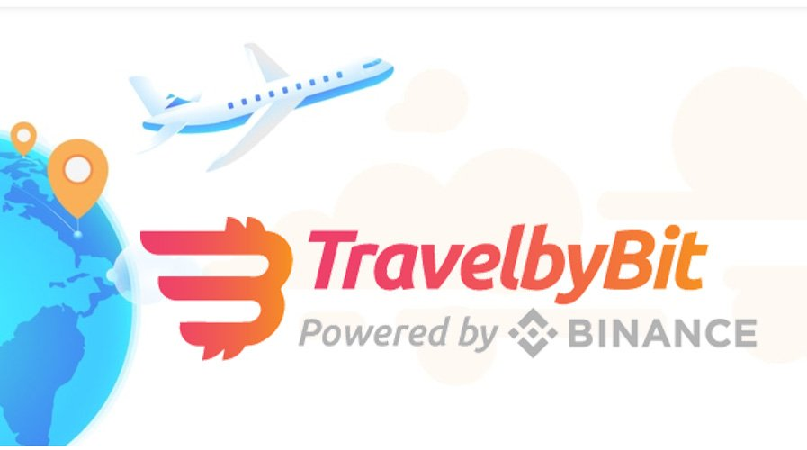 Binance Partners with TravelbyBit to Enable Crypto-Backed Travel Rewards