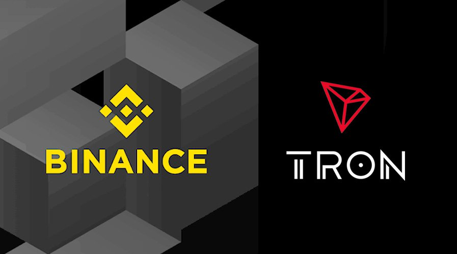 Crypto Exchange Binance and Tron Moves to Restore their Suspended Account On Weibo