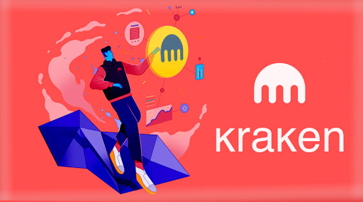Support to Swiss Bank by Kraken Cryptocurrency Exchange