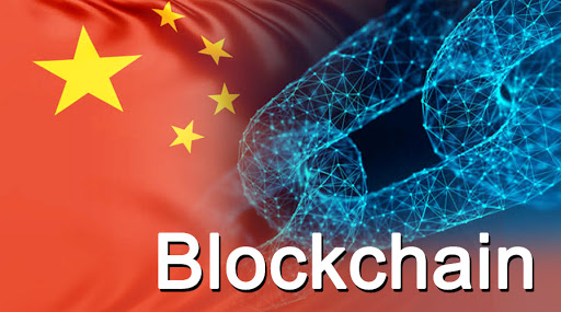 China's Blockchain Development Way Ahead of Others