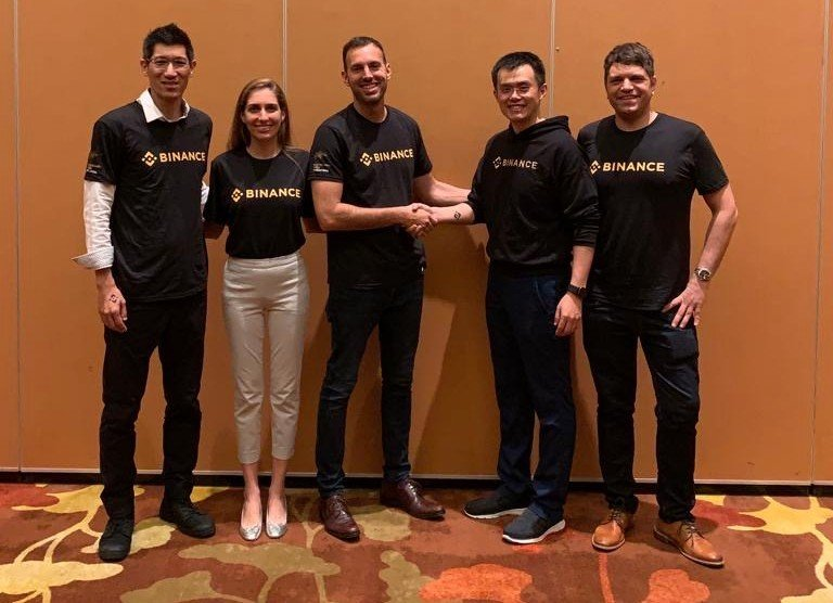 Binance Announces Latin American Fiat Gateway