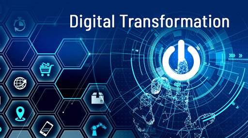 Italy, Lithuania & Sweden heading towards Digital Transformation
