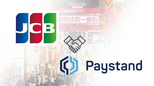 JCB and Paystand Collaborate for a B2B Payment Solution for Japanese Market