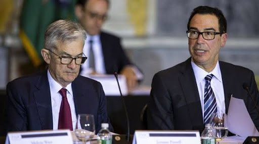 Mnuchin & Powell Say Digital Dollar Not Needed For Five Years