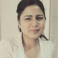 Shilpa Ranga