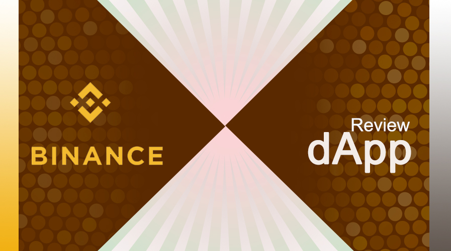 DappReview Becomes The Latest Binance Acquisition