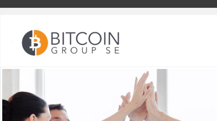 Bitcoin Group SE To Apply For German Crypto-Custody License