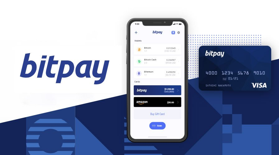 Bitpay Adds Support for Gemini Dollar and and Paxos Stablecoins