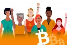 High Percentage of Women Investors In Bitcoin: Grayscale Survey