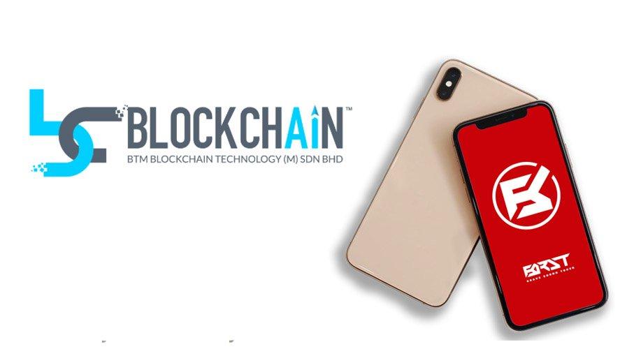 BTM Blockchain Agrees Strategic Partnership With ProximaX
