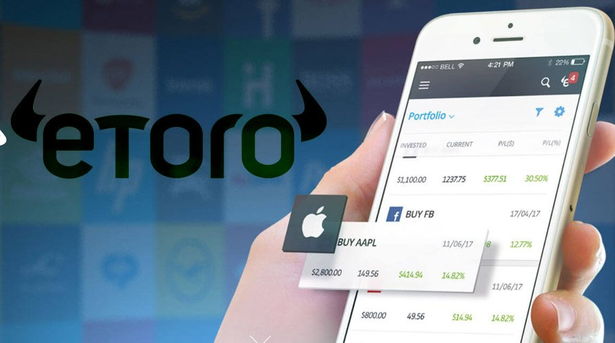 UK Investment Platform EToro to Issue Debit Cards Starting Q2 2020