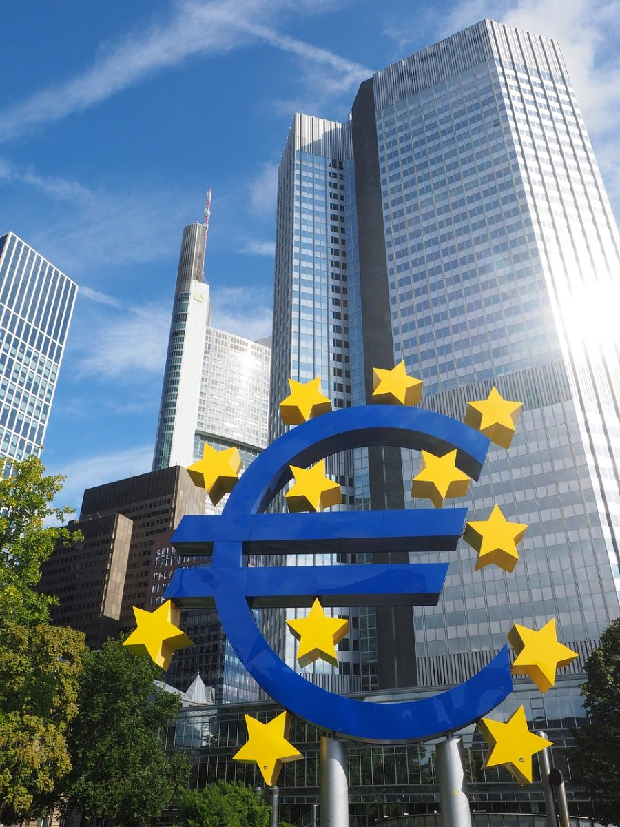 ECB Builds CBDC Payment System on Corda Blockchain