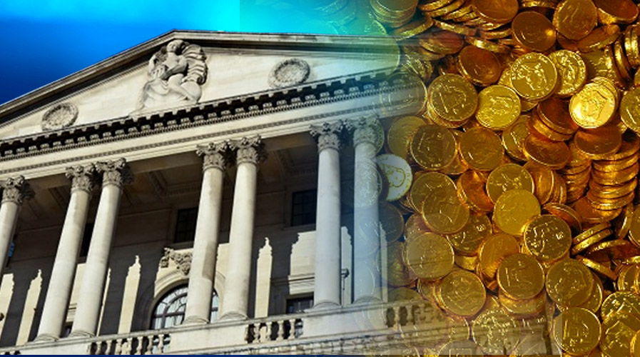 Central Banks Hoards Record-Breaking Amount of Gold in 2019