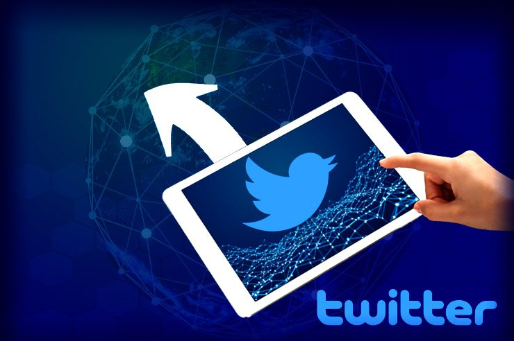 "Twitter funds project ""Bluesky"" for decentralizing Social Media"