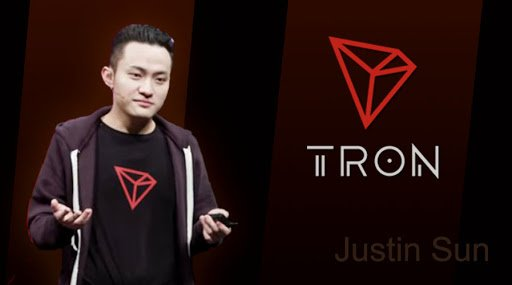 Justin Sun Promotes a Potential Pyramid Scheme Game on Tron Network