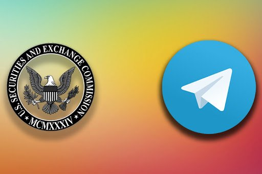 SEC Calls Out Telegram's Ton, Doubting Development