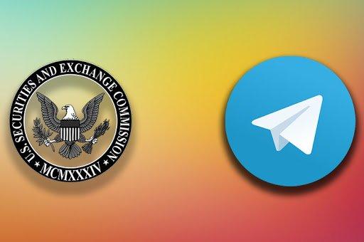 SEC Seek CFTC's Opinion on Telegram's Token Grams