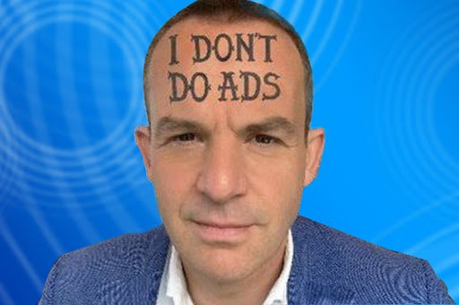 Martin Lewis Warns Users Over Bitcoin Scam