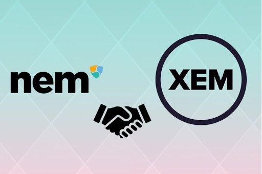 NEM New Partnership boost its Market by 20%