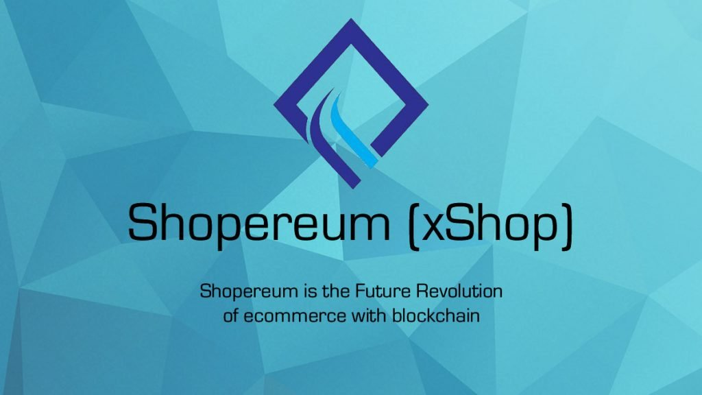 Shopereum: Empowering e-commerce with Blockchain Technology and AI
