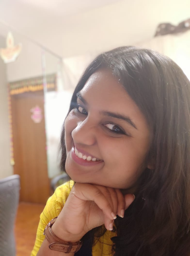 Tarulika Jain