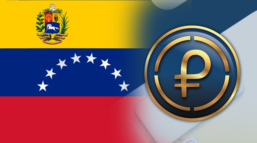 Venezuelan Government Forcing Merchants To Accept Petro At Discounted Rates