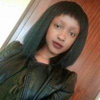 Yvette Mwendwa