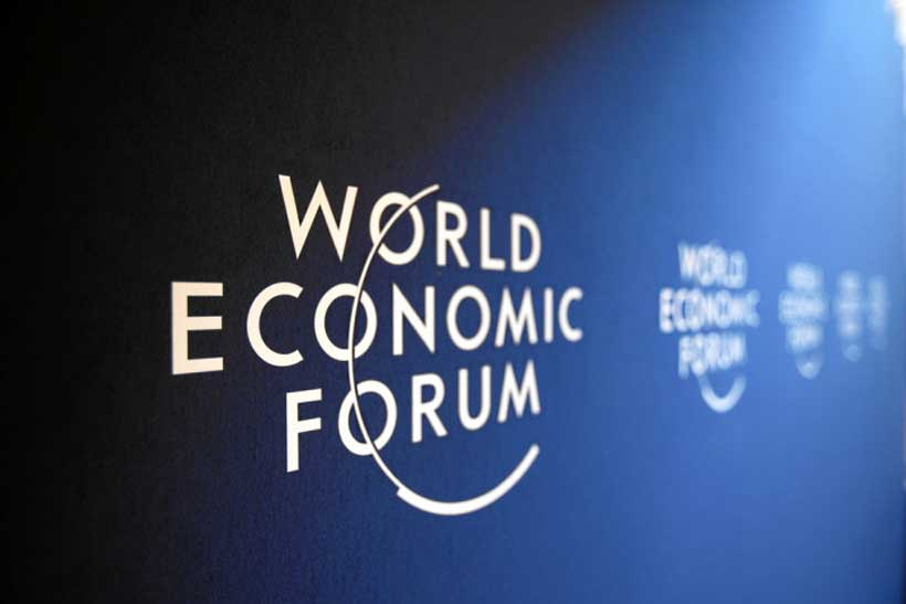 WEF Announces Global Consortium to Regulate Cryptocurrencies