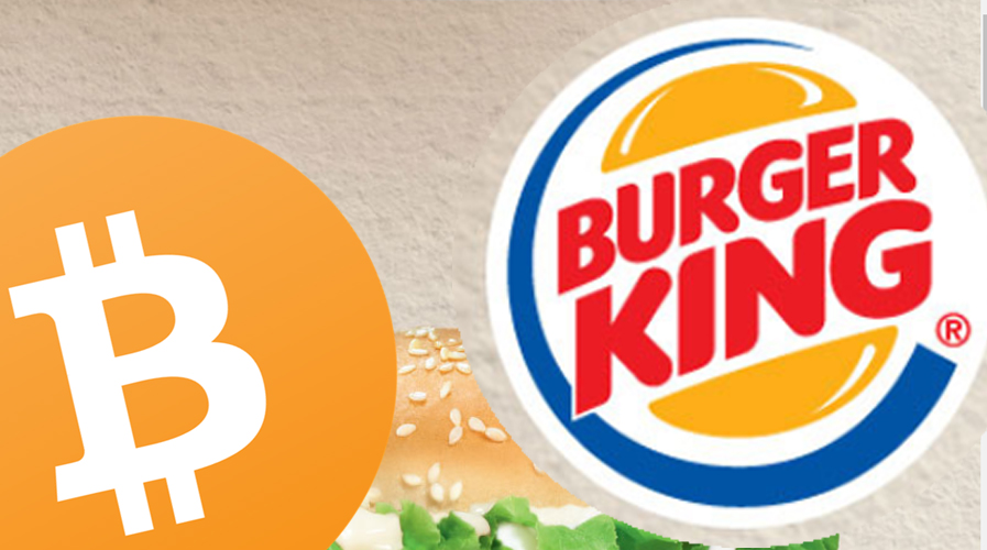 Burger King Venezuela Starts Bitcoin Payment in 40 Stores