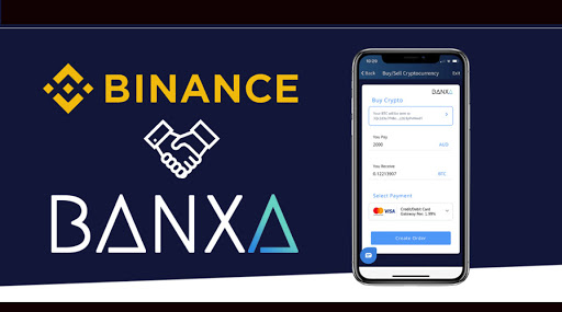 Binance Partners with Banxa To Speed Up GBP Payments Services