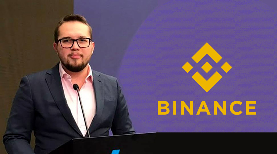 Former Houbi Executive Joins Binance To Lead Europe