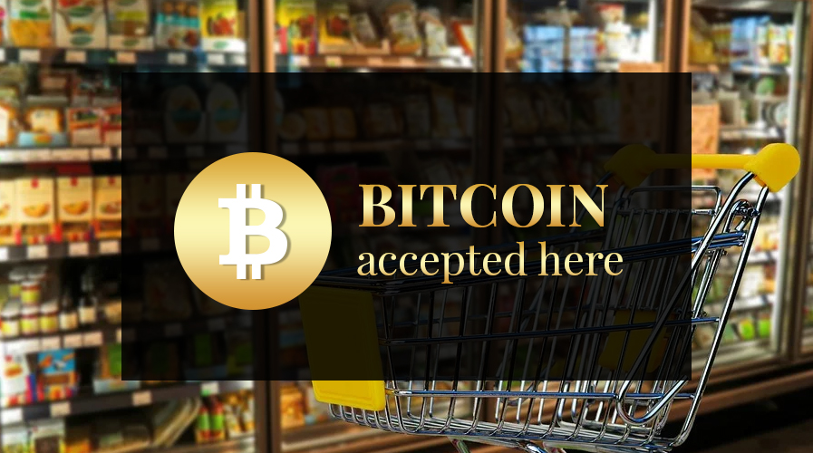 36% of US SMEs Accept Cryptocurrency Payments