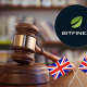 U.K. Court Directs Bitfinex To Suspend Account Associated With Ransomware Attack