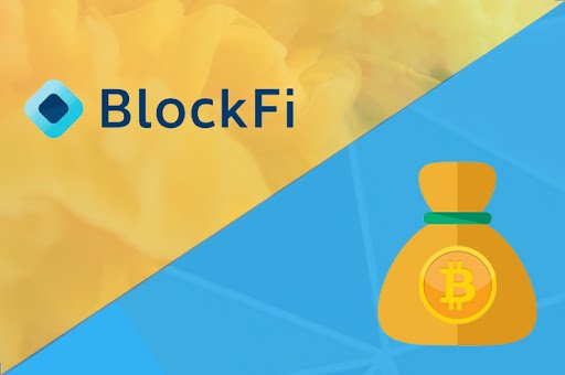 BlockFi Lowers Interest Rates To Attract Larger Cryptocurrency Deposits