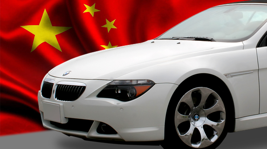 China Launches New Blockchain-based Initiative for Car Rental Service